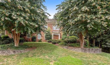 House in McLean, Virginia, United States of America