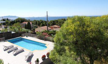 Villa in Bandol, Provence-Alpes-Côte d'Azur, Frankreich 1