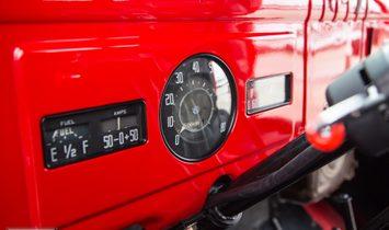 Dodge Power Wagon