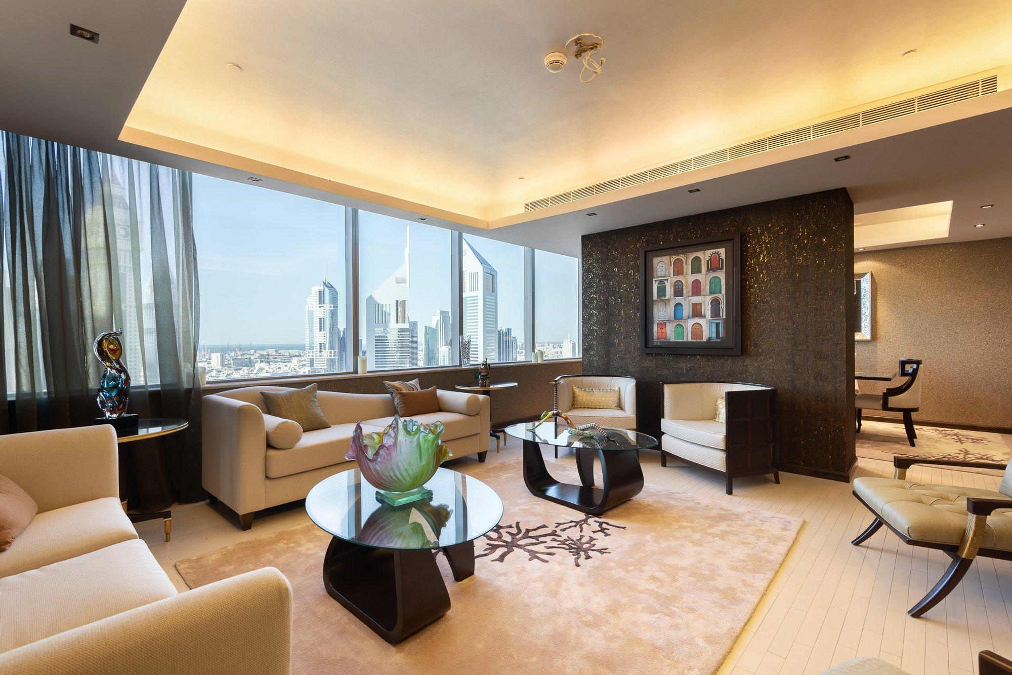 Apartment in Dubai, Dubai, United Arab Emirates 1 - 10772443