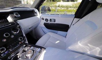 Rolls-Royce Cullinan Base
