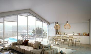 Sale of modern villa with pool in Aljezur, Algarve, Portugal