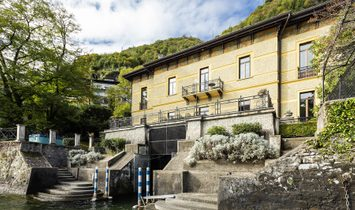 Moltrasio, Lombardy, Italy