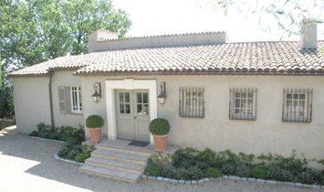 Seasonal rental - Property Mougins