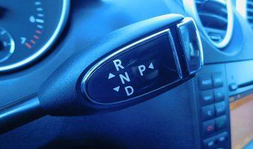 2009 Mercedes-Benz M-Class ML 350 4MATIC®
