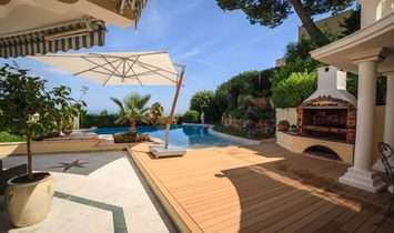 Seasonal rental - Property Cannes (Super Cannes)