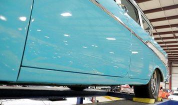 1957 Chevrolet 210 Wagon