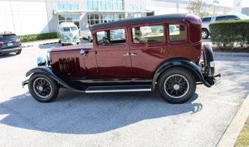 REO Model 20