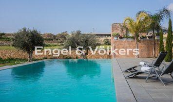 Villa en Buskett Woodlands, Malte 1