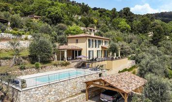 Sale - House Le Tignet