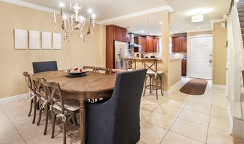 Updated Condo On Holiday Isle With Beach Views