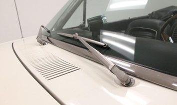 1963 Ford Falcon Sprint Convertible