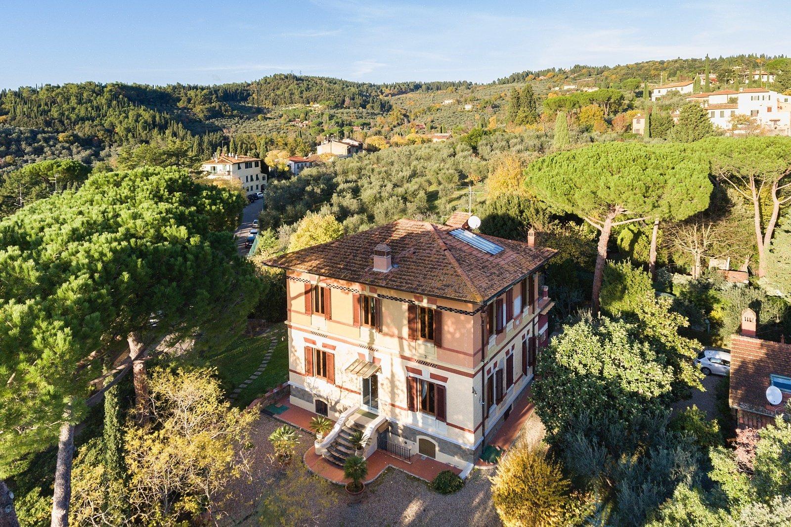 Villa in Tuscany, Italy 1 - 10774420