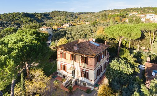 Villa in Firenze, Toscana, Italy