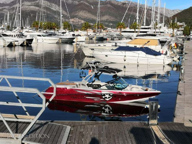 Perfect boat for water sports, Nautique Sport Nautique 20... (10774721)