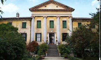 Вилла в Абано-Терме, Венето, Италия 1