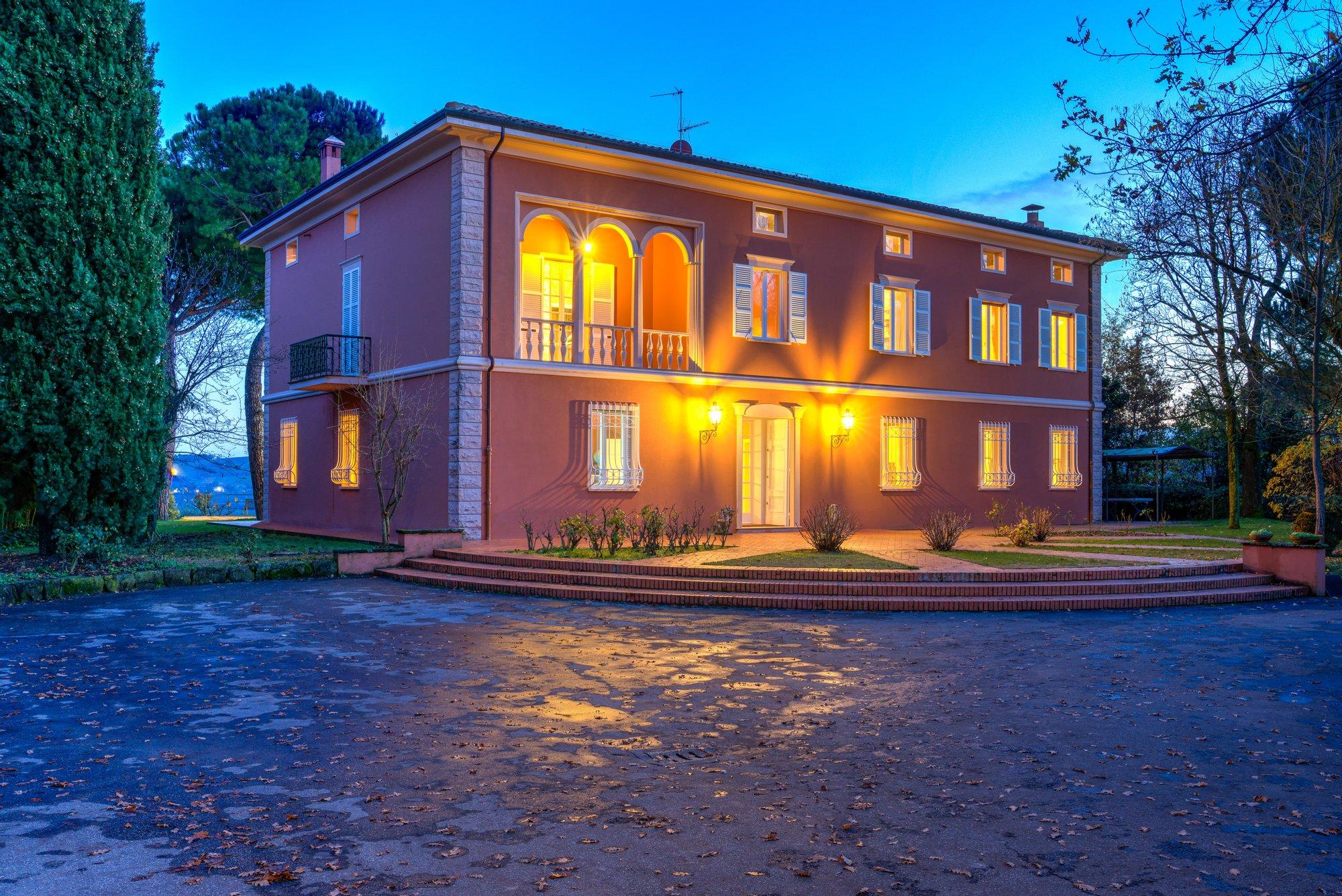 Villa in Faenza, Emilia-Romagna, Italy 1 - 10774587