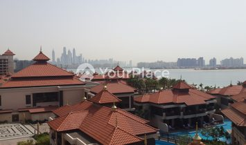 Appartamento a The Palm Jumeirah, Dubai, Emirati Arabi Uniti 1