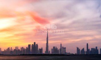 Apartment / Flat for sell in Dubai Creek Harbour (The Lagoons) Dubai