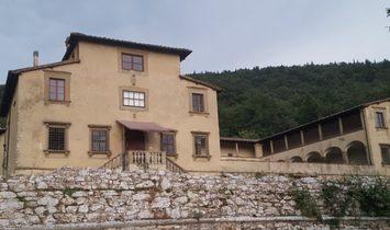Villa en Toscana, Italia 1