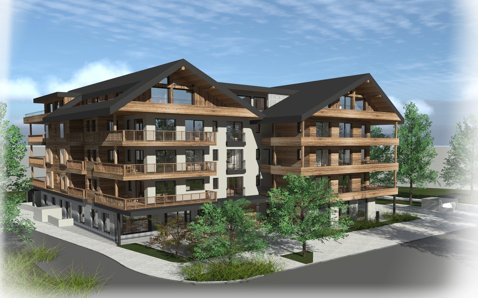 Apartment in Oberndorf in Tirol, Tyrol, Austria 1 - 10775747