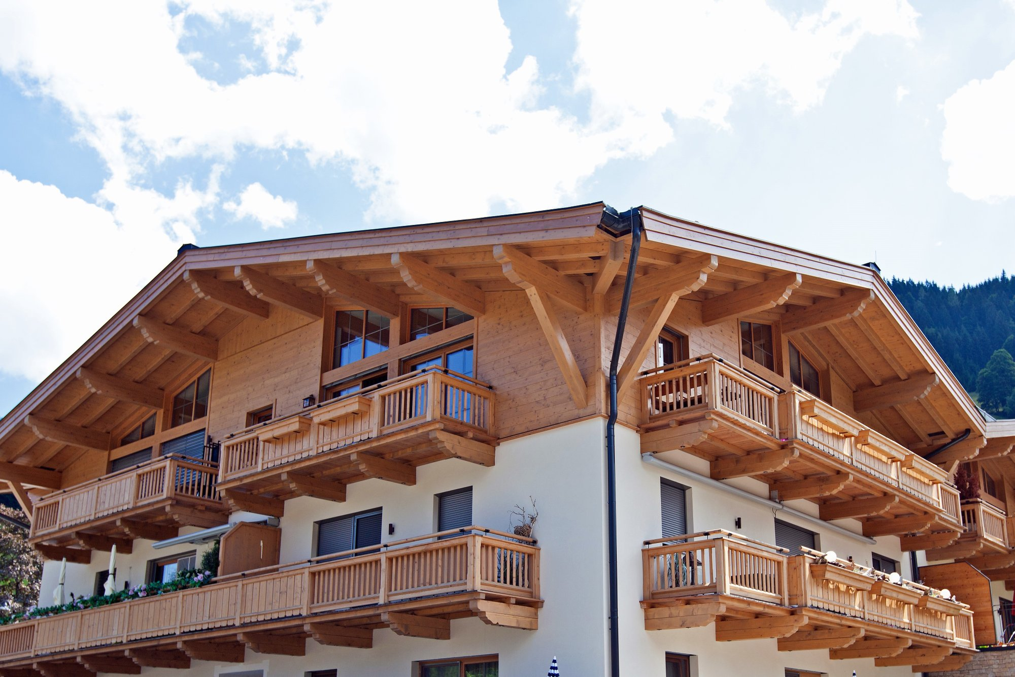 Apartment in Aschau, Tyrol, Austria 1