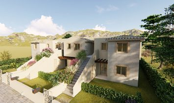 Apartment in Budoni, Sardinia et Corsica, Italy