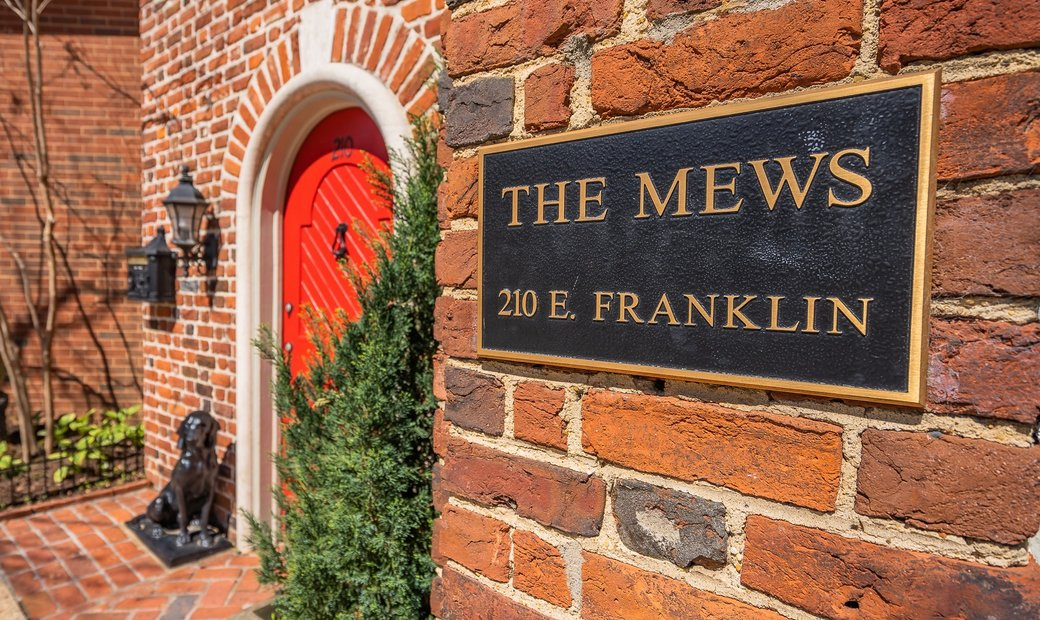 The Mews Condominiums