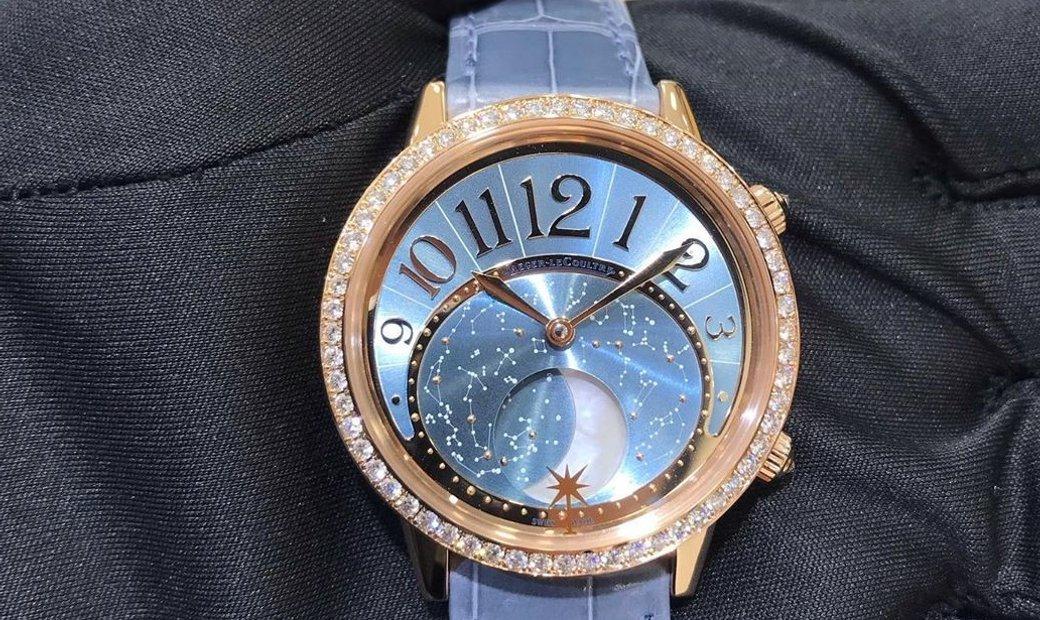 Jaeger-LeCoultre Rendez-Vous Moon Q3522480