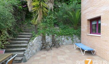 Barcelona - Teià - Luxury house with spectacular sea views