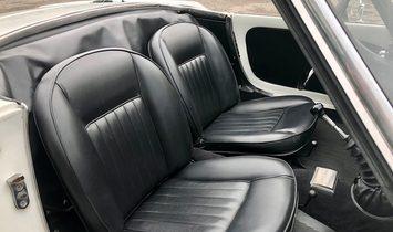 1964 Alfa Romeo Spider