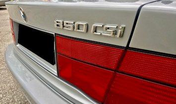 1995 BMW 850