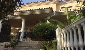 Villa à Este, Andalousie, Espagne 1