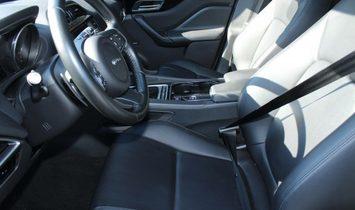 Jaguar F-PACE 35t Premium