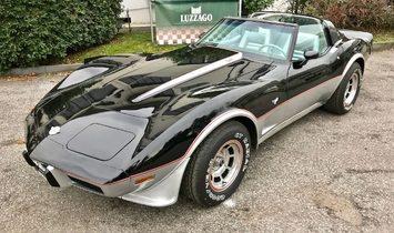 1978 Corvette C3