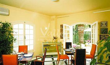 Algeciras Villa