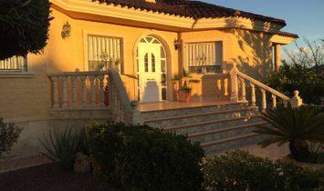 Villa in Orihuela, Valencian Community, Spain 1