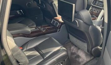 Land Rover Range Rover Autobiography SV