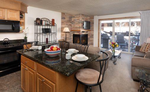 Condo in Aspen, Colorado, United States