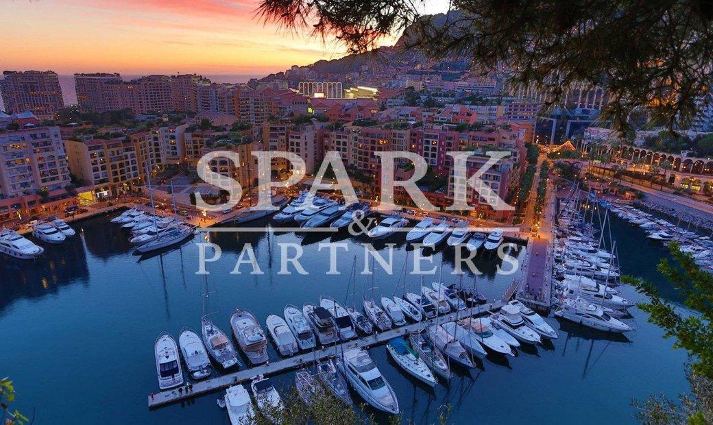 Sale - Apartment Monaco (Fontvieille)