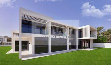 House in Abu Dhabi, Abu Dhabi Emirate, United Arab Emirates