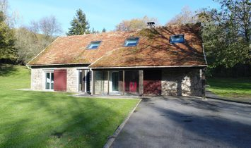 Dpt Aisne (02), for sale EPAUX BEZU superb property consisting of two houses on a plot of 5000 m2