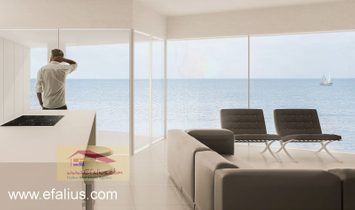 Luxury First Line beach apartments in Torrevieja - Panoramic sea view - Unique Location