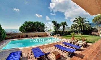 Vilassar de Dalt Villa