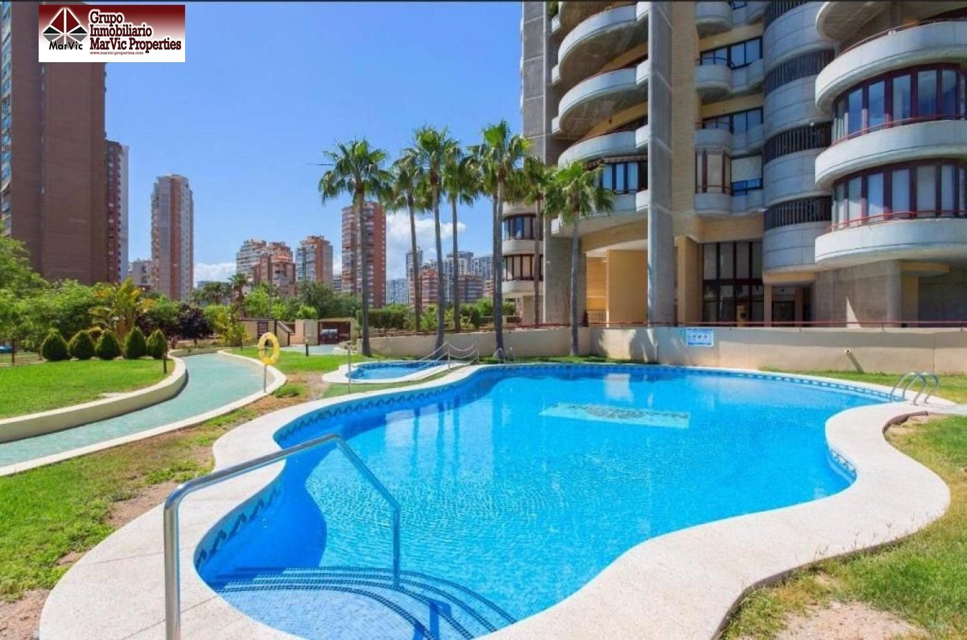 Apartment in Platja de Llevant, Valencian Community, Spain 1