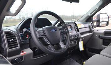 2019 Ford Super Duty F-550 DRW
