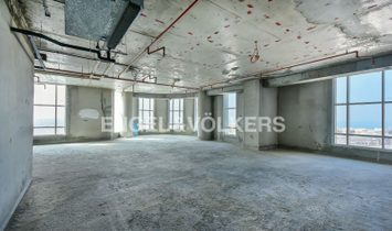 Brand New | Spacious Office | Shell & Core