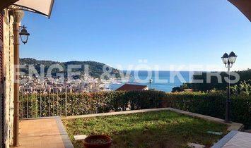 Villa en Liguria, Italia 1