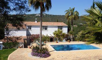 Country House in Loulé, Algarve, Portugal 1