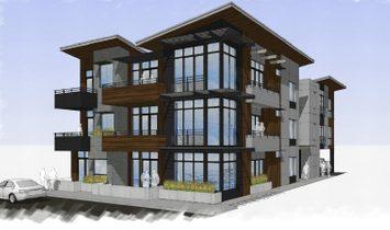 Apartment in Ketchum, Idaho, United States of America